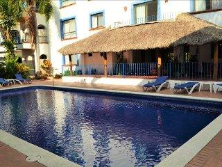 Spacious Marina Condo - Puerto Vallarta vacation rentals