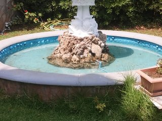 Spacious Villa with Internet Access and A/C - Artemida vacation rentals
