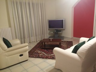 Bright 4 bedroom Crotone House with A/C - Crotone vacation rentals