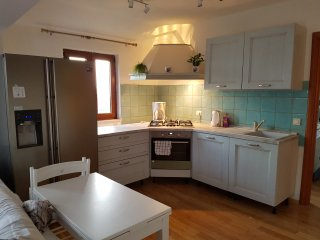 Just renovated, central location and big garden - Dubrovnik vacation rentals