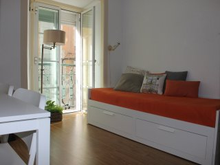 A Window to Lisboa III - in Bairro Alto - Lisbon vacation rentals