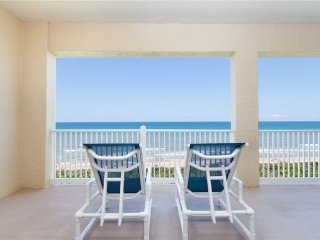 663 Cinnamon Beach, 3 Bedroom, Ocean Front, 2 Pools, Pet Friendly, Sleeps 8 - Palm Coast vacation rentals