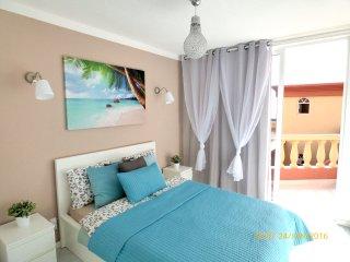 NEW 1 bdr apartment in Costa Adeje, GREAT Views!!! - Costa Adeje vacation rentals