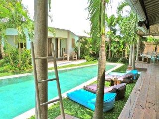 Canggu 3BR Villa 2min to Beach - Canggu vacation rentals