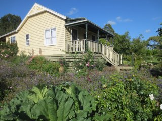 "Gippsland Food Forest's ""Walnut Cottage"" Farm Stay - Leongatha vacation rentals"