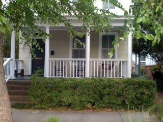 Nice 1 bedroom Condo in New Bern - New Bern vacation rentals