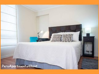 Apartments in Miraflores. Great Condo ! - Lima vacation rentals