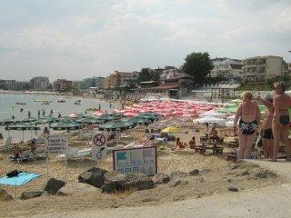 Nice 1 bedroom Condo in Vidin - Vidin vacation rentals