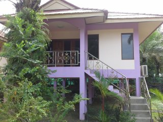 1 bedroom Bungalow with Internet Access in Ao Nang - Ao Nang vacation rentals