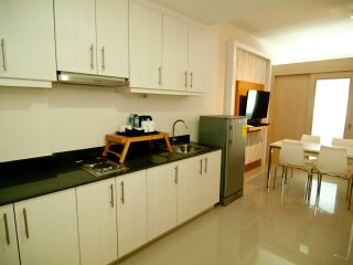 Sea Residences - Tower E (MOA Area - Pasay City) - World vacation rentals