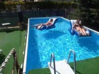 villa ROGIS appartamenti in villa ognuna indipende - Terrasini vacation rentals