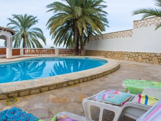 Villa Coco - Denia vacation rentals
