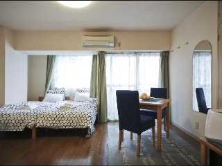 Clean & Convenient/7 min to Sta/8 min to Shinjuku - Shinjuku vacation rentals