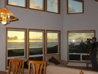 Pacific Panorama - Bandon vacation rentals
