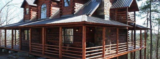 Lakeview (sleeps 12) No Pets - Broken Bow vacation rentals