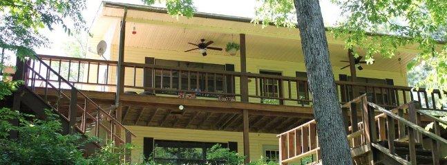 River Ridge (sleeps 6) No Pets - Oklahoma vacation rentals