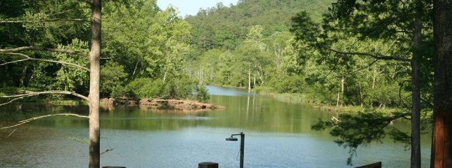 Thunderbird Lodge (sleeps 10) No Pets - Broken Bow vacation rentals
