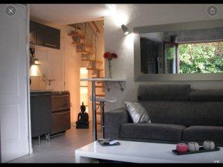 Villa-Club Résidence avec Piscine - Le Beausset vacation rentals