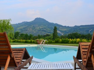 Romantic 1 bedroom Chalet in Brisighella - Brisighella vacation rentals