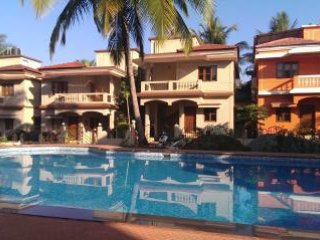 Beautiful holiday villa in South Goa - Salcette vacation rentals