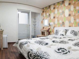 Lavinia Double Bedroom #602 - Muju-gun vacation rentals