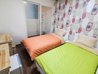 Lovely Lavinia Twin bedroom # 609 - Kyongju vacation rentals