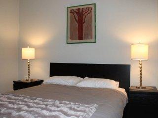 Luxury Living in West Queen West - Toronto vacation rentals
