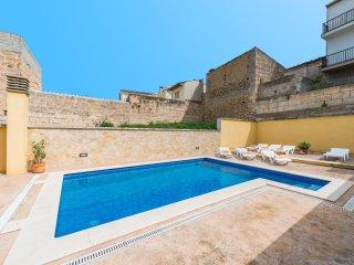 CASA MAURA - Villa for 7 people in Santa Margalida - Santa Margalida vacation rentals