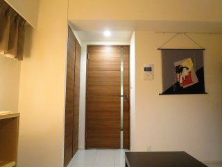 Japanese-style Great access toHaneda Apt - 601 - Tokyo vacation rentals