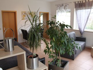1 bedroom Apartment with Internet Access in Bensheim - Bensheim vacation rentals
