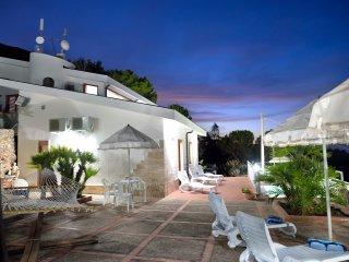 Holiday Villa Belvedere in Castellammare - Castellammare del Golfo vacation rentals