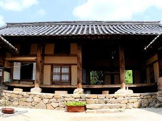 Sugok above the main house, old house - Gyeongsangbuk-do vacation rentals