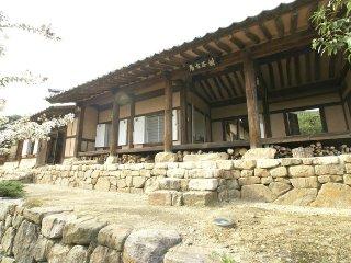 Sarangbang small Sarangchae sugok Old House - Gyeongsangbuk-do vacation rentals