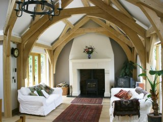 Award Winning Architect Designed Home - Padstow vacation rentals