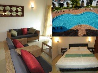 04) 2Bed Apart Riviera Hermitage Arpora. - Arpora vacation rentals