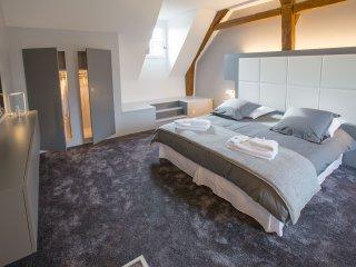 Appartement haut de gamme pour 4 personnes - Cheverny vacation rentals