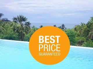 Five-Bedroom Pent House - Top 10 beach - Koh Phangan vacation rentals