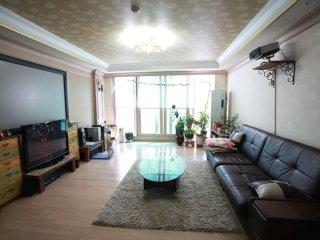 Apartment double room near subway station in Nowon-gu - Muju-gun vacation rentals