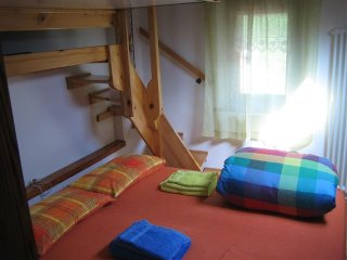 Cozy 2 bedroom Pedavena House with Grill - Pedavena vacation rentals