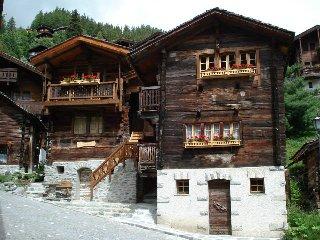 Vacation Rental in Valais