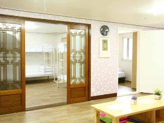 Hongdae a comfortable house (8 persons) - Muju-gun vacation rentals