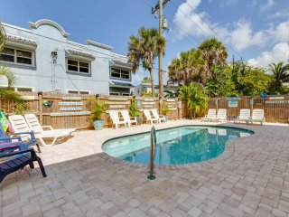 Mermaid, Key West Style at Fort Myers Beach Inn - Fort Myers Beach vacation rentals