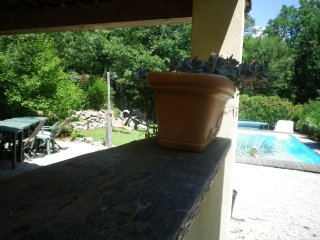 French riviera 20mn plages 5/9personnes 3ch/3bains - Callian vacation rentals
