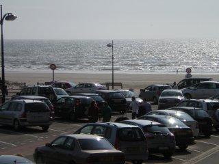 T3 acces direct plage - 2 Chambres- parcking privé - Camiers vacation rentals