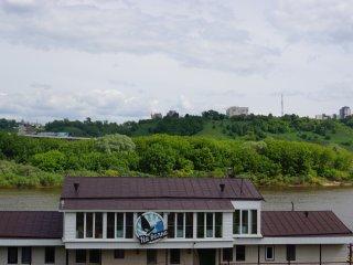 Na Volne - Nizhniy Novgorod vacation rentals