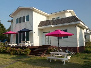Dormitory Room C for 4 - Olle Guest House - Seogwipo vacation rentals