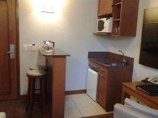 Apart Hotel Gramado 5 pessoas Torre 2 Alpenhaus - Rio Grande vacation rentals