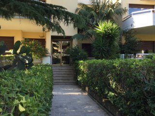 1 bedroom Condo with Internet Access in Tremestieri Etneo - Tremestieri Etneo vacation rentals