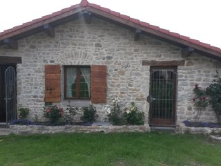 Cozy 1 bedroom House in Amberieu-en-Bugey with Internet Access - Amberieu-en-Bugey vacation rentals
