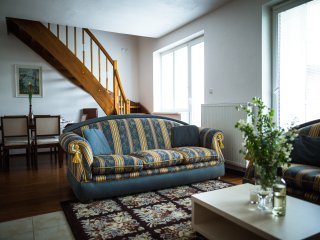 Park View Apartment WILI TATRY - Strelniky vacation rentals